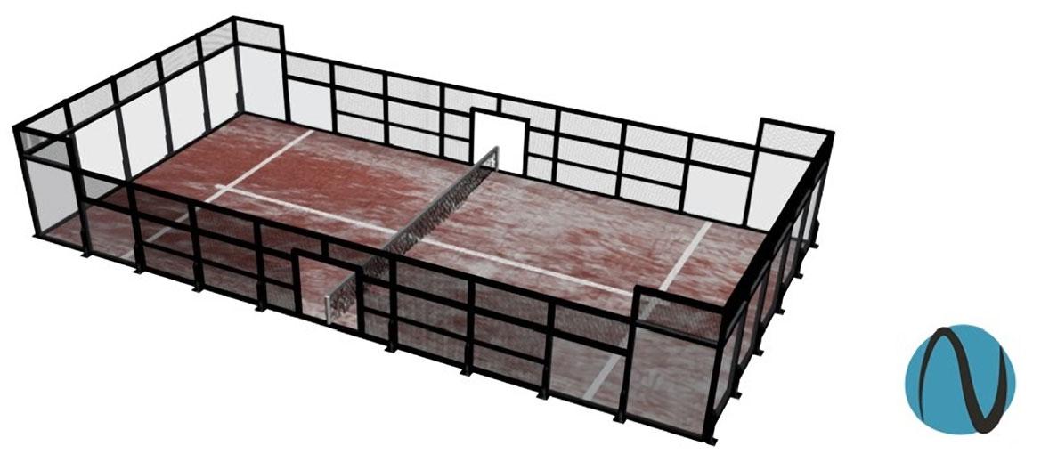 padelflex-nederland-tennisbaan-verlichting-glaswand-ondergrond-indoor-baan-padel