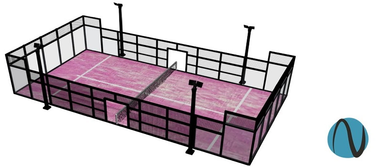 padelflex-nederland-tennisbaan-verlichting-glaswand-ondergrond-pro-baan-padel